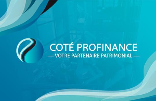 À propos de Coté ProFinance